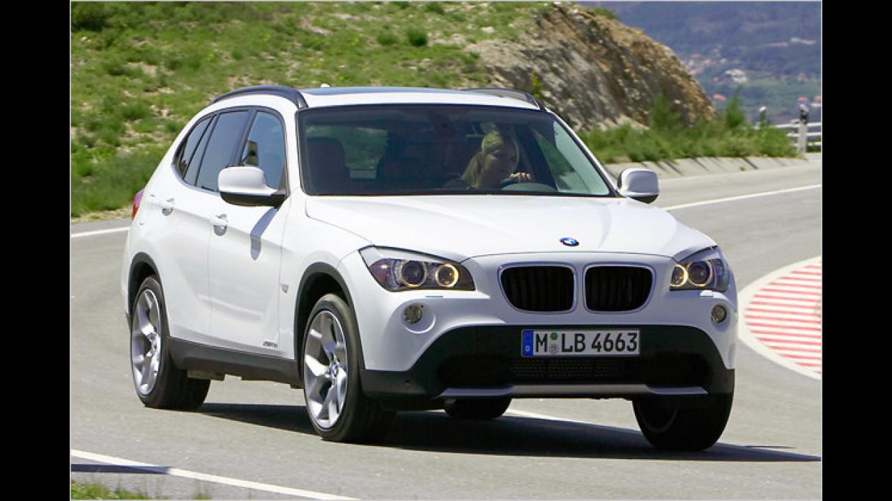Bester Motor von 1,8 bis 2,0 Liter Hubraum: BMW 2,0-Liter-TwinTurbo-Diesel