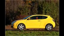 Alfa Romeo MiTo 1.4 16V