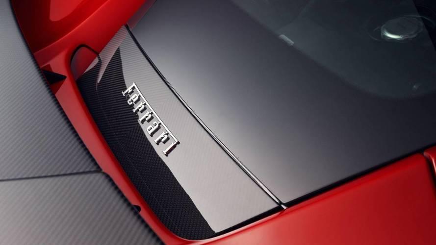 Ferrari 488 GTB FPlus Corsa par Pogea Racing