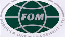 FOM logo - Formula 1 World Championship, Rd 1, Bahrain Grand Prix, 10.03.2010 Sakhir