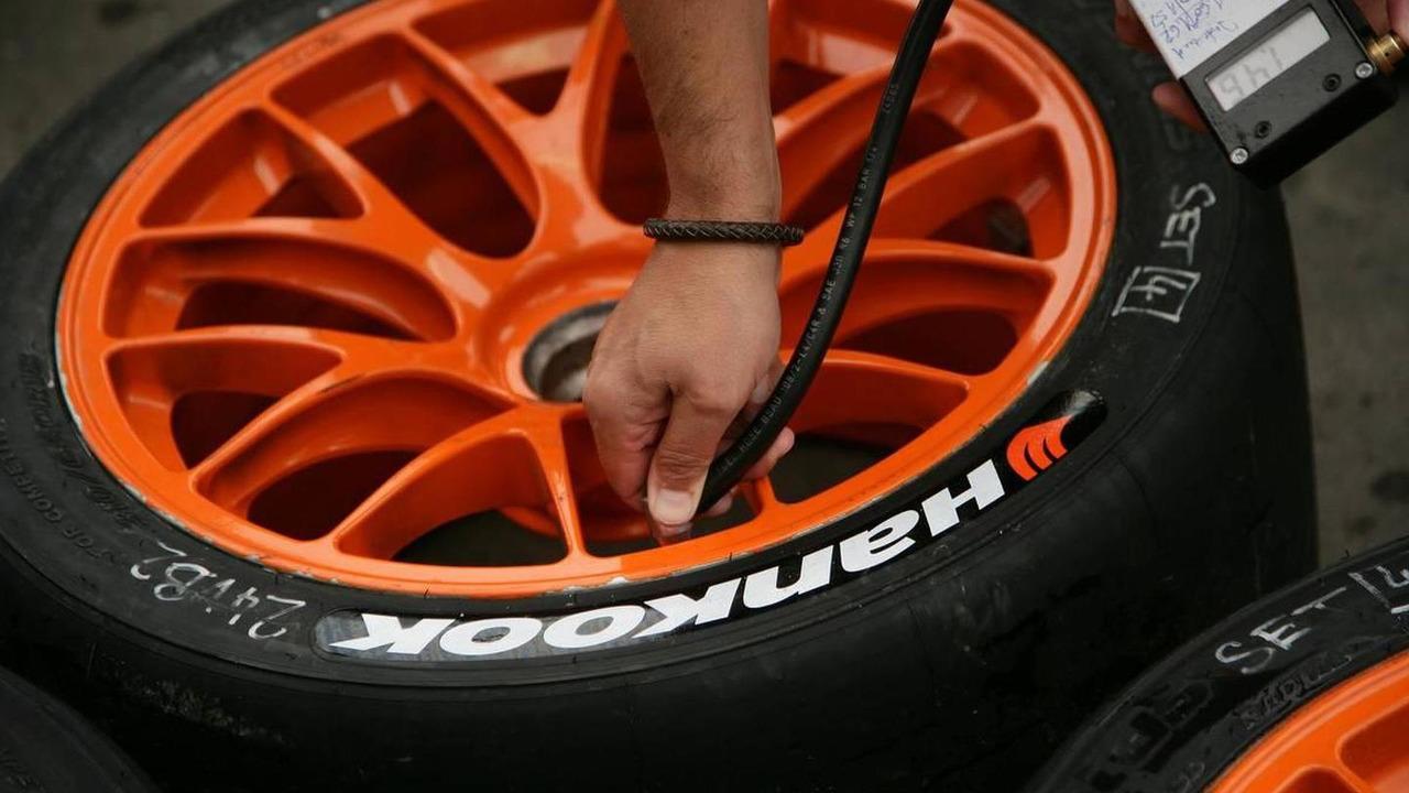 Hankook Tyre
