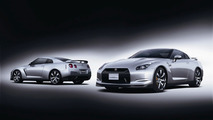 Updated Nissan GT-R Heads for Europe