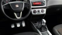 Seat Ibiza interior style pack