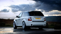 Kahn Design Receive Huge Cosworth Order from Saudi Royal Family