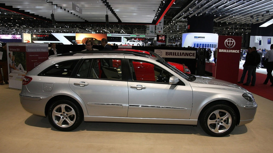 Brilliance Expanding Sales Throughout Europe in 2009