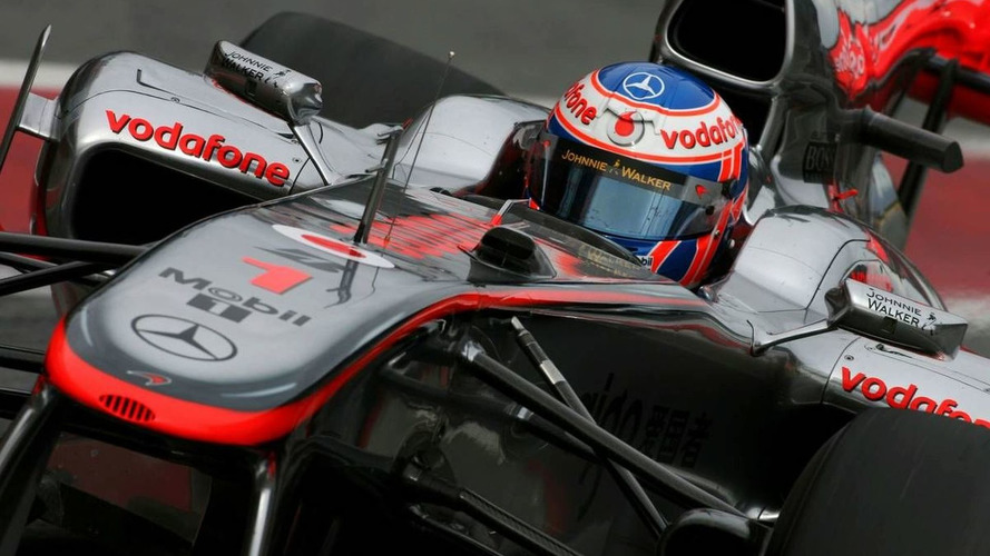 McLaren not confirming no F-duct for Monza
