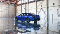 Acura TLX Augmented Reality Race