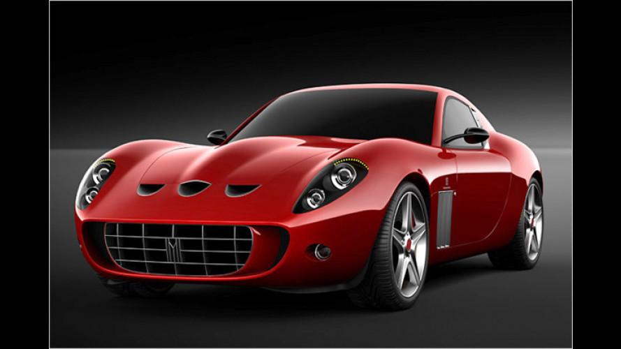 Vandenbrink GTO: Der Traum in Rot wird wahr