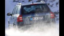 Skoda Octavia RS Diesel