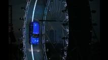 Jaguar F-Pace Havada Daire Çizdi, Guiness Rekorlar Kitabına Girdi