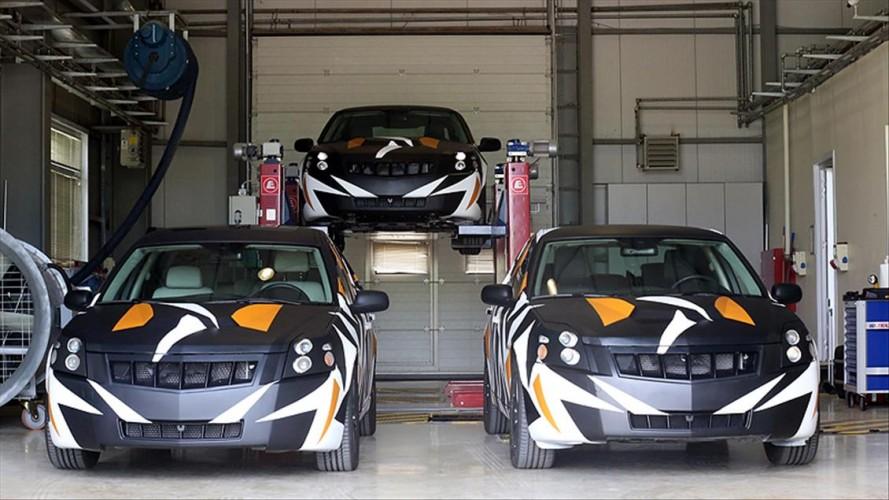 Vergisiz yerli otomobil mi geliyor?