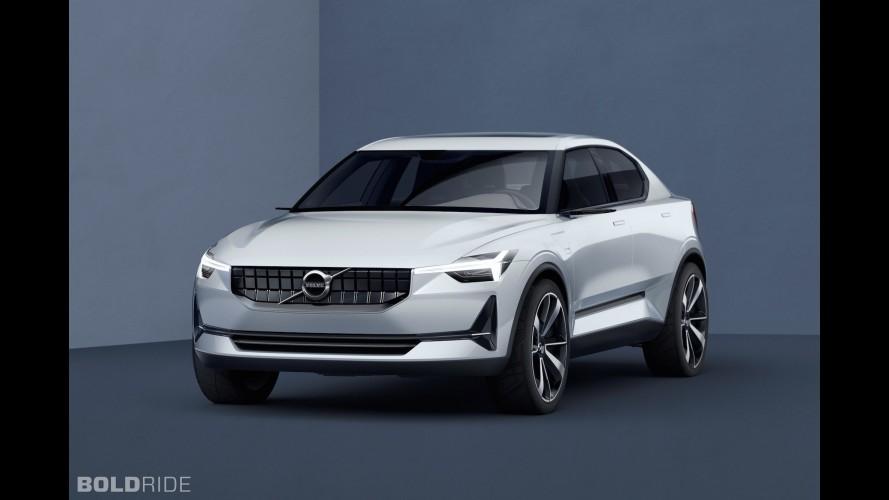 Volvo 40.2 Concept