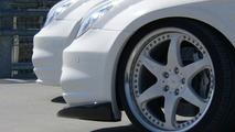 Mercedes CLS55/63 AMG from ART Tuning