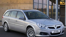 Opel Vectra and  Signum Facelifts