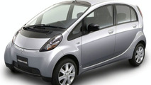 New Kei Minicar addition, Mitsubishi i